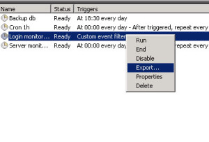 export_task