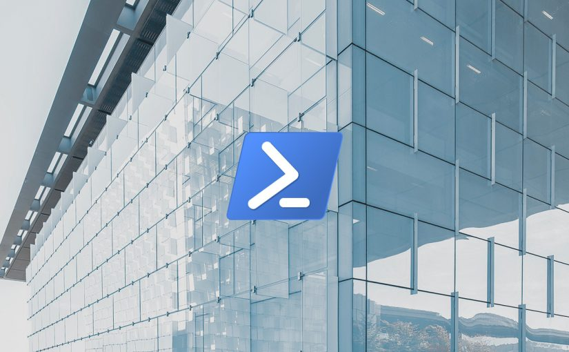 Use Powershell to periodically cleanup temporary dirs